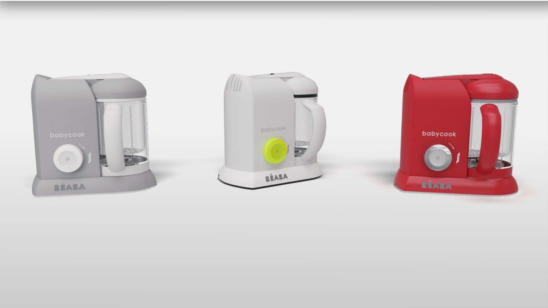 三维产品动画演示 实现企业与受众的双赢