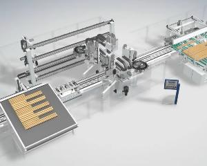 木加工工艺流程展示动画